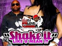 DJ Love (What's Next Ent.)