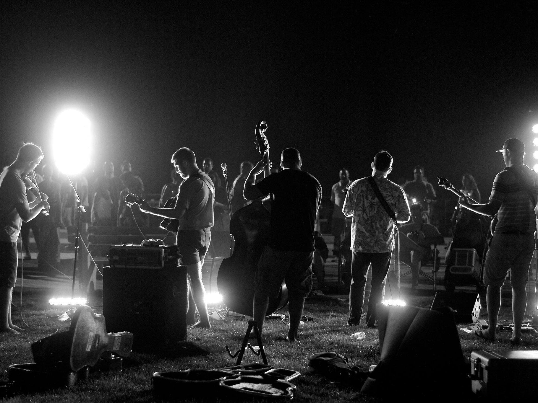 Image for Dark City Strings