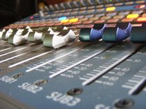 LowKey Audio Recording Studio