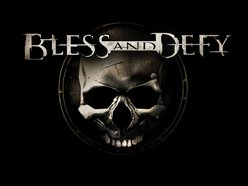 Image for Bless and Defy