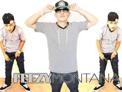 Image for Feezy Montana