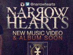Image for Narrow Hearts