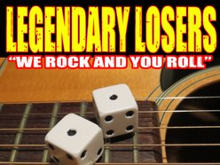 Image for Legendary Losers