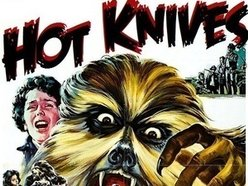 Image for Hot Knives