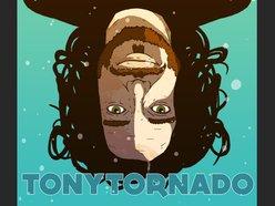 Image for Tony Tornado