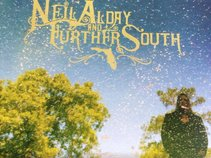 NEIL ALDAY and FURTHER SOUTH