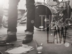 Image for Patrick Collum & The Law