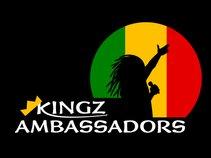 Kingz Ambassadors