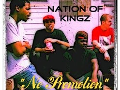 Image for Nation of Kingz