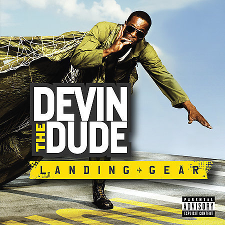 Devin The Dude I Can T Make It Home