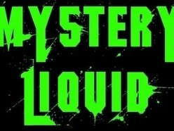 Image for Mystery Liquid