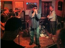 The Jesse Lundy Band: Mach 4