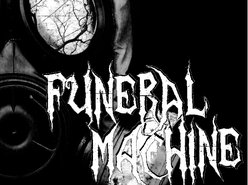 Image for Funeral Machine