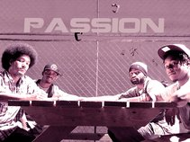 PASSIONTHE BAND