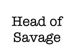 Image for Head of Savage