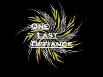 One last Defiance