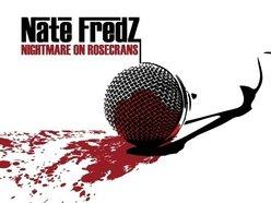 Image for NATE FREDZ