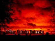 Arthur Nicholas Dubinsky