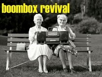 BOOMBOX REVIVAL