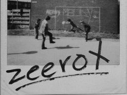 Image for Zeerox