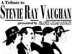 Blues Companion