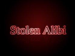 Image for Stolen Alibi