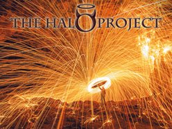 Image for The Halo Project