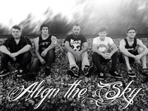Align the Sky