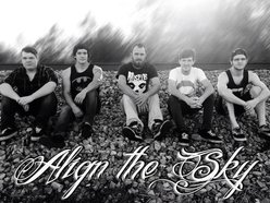 Image for Align the Sky