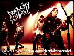 Image for Dead City Scandal