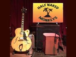 Image for Half Naked Monkeys