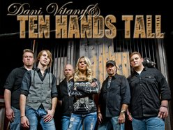 Image for Ten Hands Tall