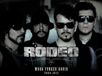 Rodeo Oficial