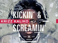 Image for Krizz Kaliko