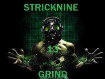 Stricknine Grind