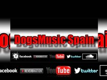 DOGS MUSIC SPAIN