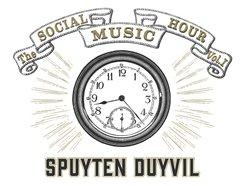 Image for Spuyten Duyvil