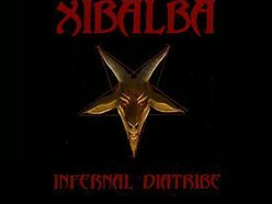 Image for Xibalba