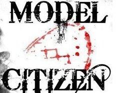 Image for MODEL CITIZEN