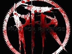 Image for Pray For Revenge