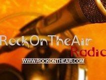 Rockontheair Featured Music