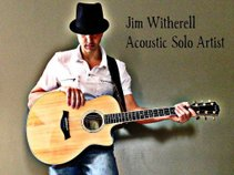 Jim Witherell Acoustic Solo Artist