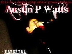 Austin P.