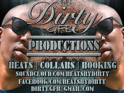 DirtyGFB Productions