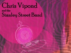 Image for Chris Vipond and the Stanley Street Band