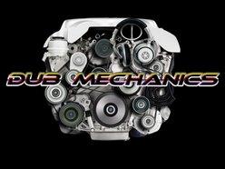 Image for Dub Mechanics