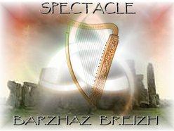 Spectacle Barzhaz Breizh