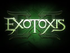 Image for Exotoxis