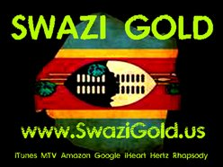 Image for Swazi Gold