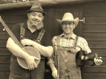 Malvern Hillbillies Old Time String Band